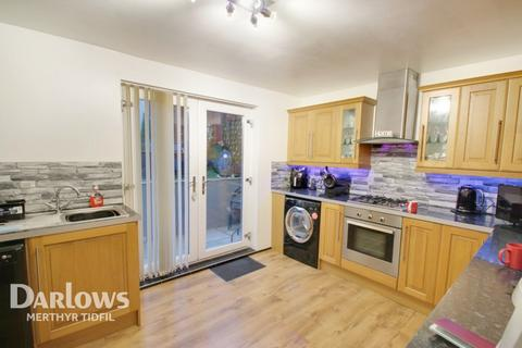 4 bedroom terraced house for sale - High Street, Rhymney