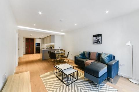 1 bedroom flat to rent - Hampton Tower, (South Quay Plaza) , London, E14