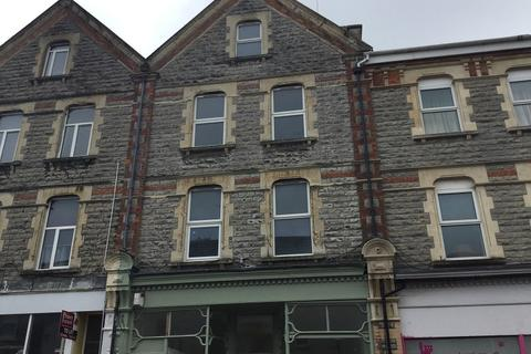 4 bedroom maisonette to rent - High Street, Barry, The Vale Of Glamorgan. CF62 7DS