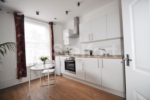 1 bedroom flat - Quernmore Road, London, N4