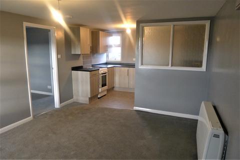 1 bedroom flat to rent - 16 Wolborough Street, Newton Abbot TQ12