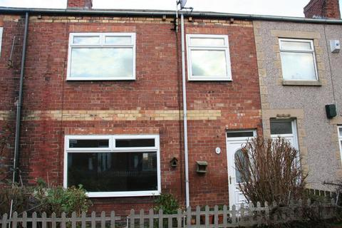 3 bedroom terraced house to rent - Rosalind Street, Ashington, NE63 9BJ