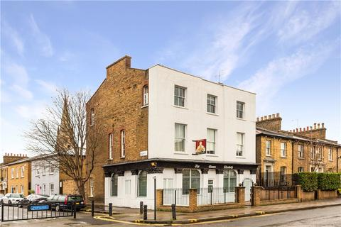 1 bedroom apartment for sale - Graham Road, London, E8