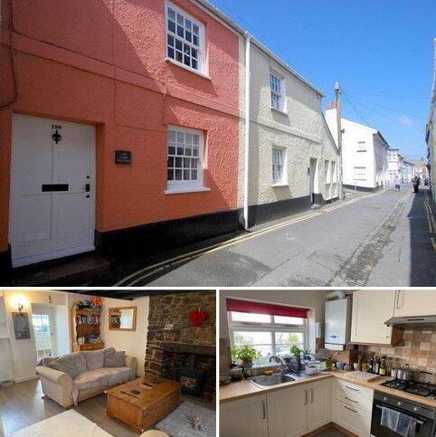 1 bedroom cottage to rent - Irsha Street, Appledore, EX39 1RY