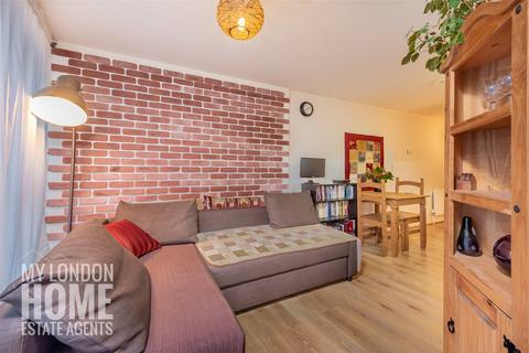 1 bedroom apartment for sale - Johnny Andrews House, 3A Boulcott Street, Limehouse, E1
