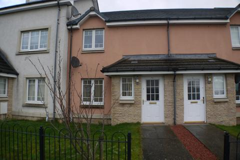 2 bedroom terraced house to rent - Trondheim Parkway, Dunfermline, Fife, KY11 8JT