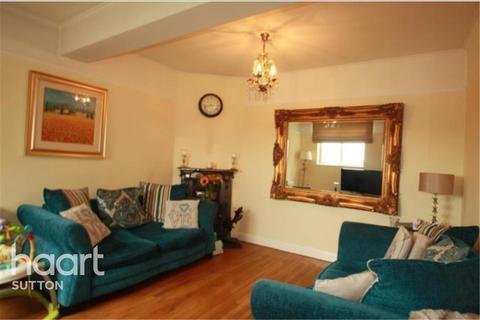3 bedroom flat - London Road, SM3