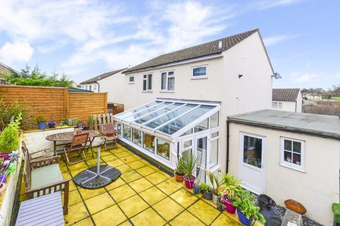 2 bedroom semi-detached house for sale - Kirby Close, Axminster, EX13 5JA