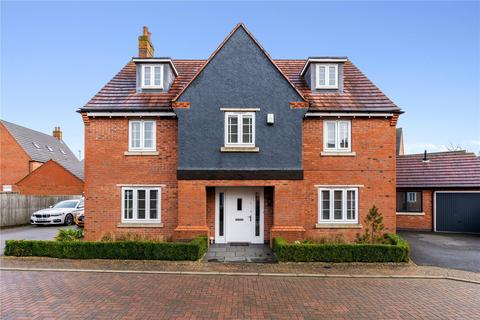 6 bedroom detached house for sale - Finch Road, Kibworth Harcourt, Leicester, LE8