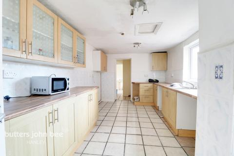 4 bedroom end of terrace house for sale - Nile Street Stoke-On-Trent ST6 2BH