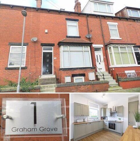 6 bedroom terraced house for sale - Graham Grove, Leeds