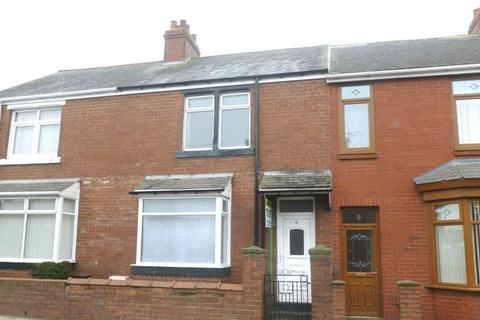 2 bedroom terraced house to rent - Durham Road West Bowburn Durham