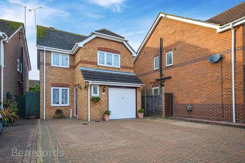 3 bedroom detached house for sale - Brompton Gardens, Maldon, Essex, CM9