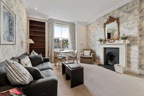 3 bedroom maisonette to rent - Aldridge Road Villas, Notting Hill, London, W11