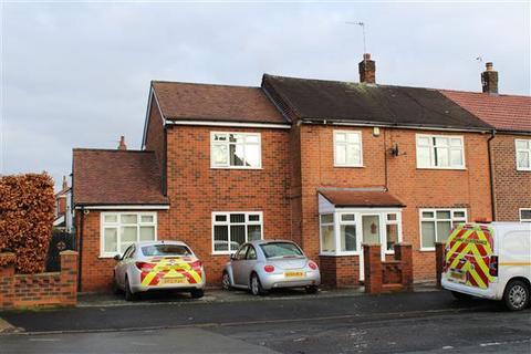 4 bedroom semi-detached house for sale - Hazeldene Road, Manchester