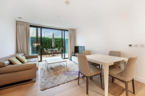 1 bedroom flat for sale - COBALT PLACE, SW11
