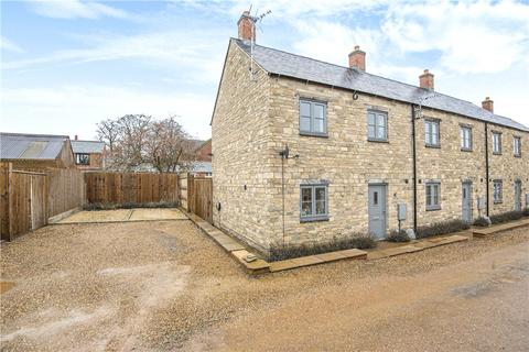 2 bedroom house for sale - Manor Mews, Manor Road, Brackley, Northamptonshire