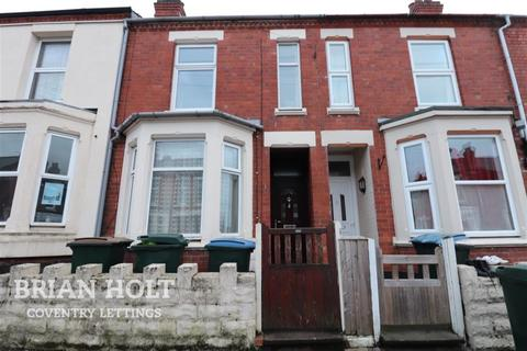 3 bedroom terraced house to rent - Highland Road, Earlsdon