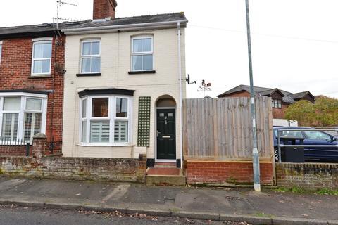 2 bedroom cottage for sale - South Street, Pennington, Lymington