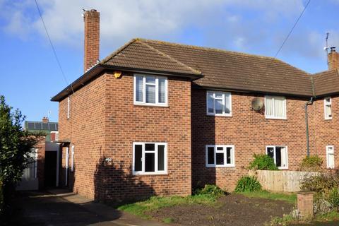 3 bedroom semi-detached house - Mountford Close, Wellesbourne