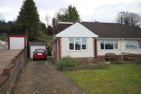 4 bedroom semi-detached house - DOWNSWAY, SALISBURY, WILTSHIRE, SP1 3QW