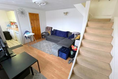 2 bedroom ground floor maisonette for sale - Sumner Road, West Croydon