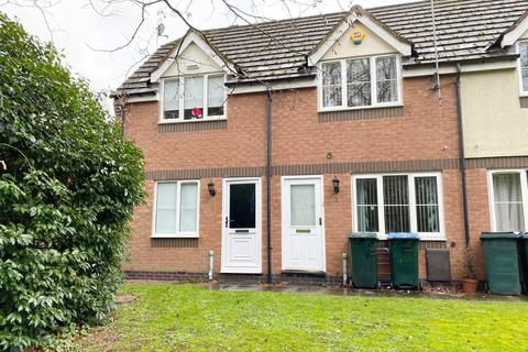 2 bedroom terraced house - The Avenue, WHITLEY, Coventry CV3