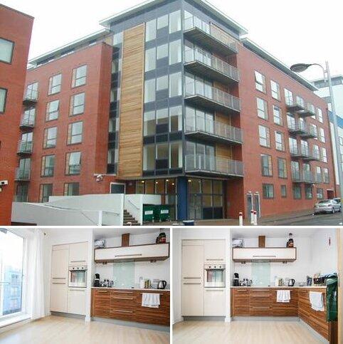 1 bedroom apartment to rent - Callisto, City Centre