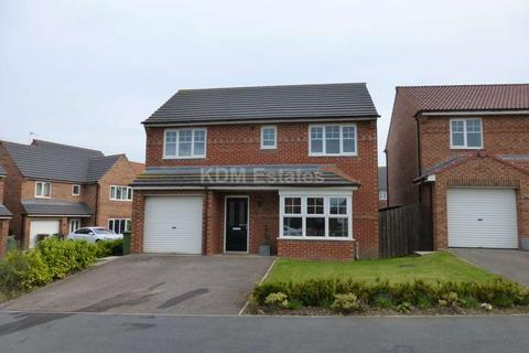 4 bedroom detached house to rent - Bluebell Way, Hartlepool