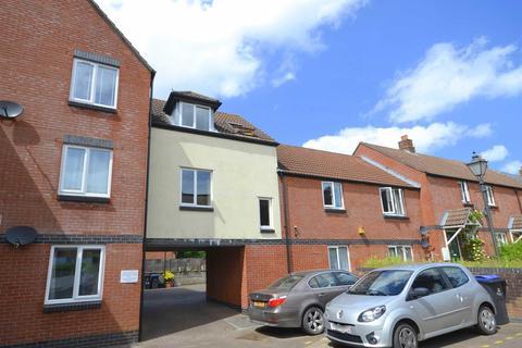 2 bedroom flat for sale - Rochelle Court, Market Lavington