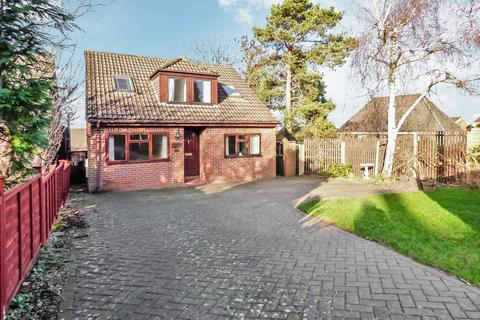 4 bedroom chalet for sale - The Butts, Westbury