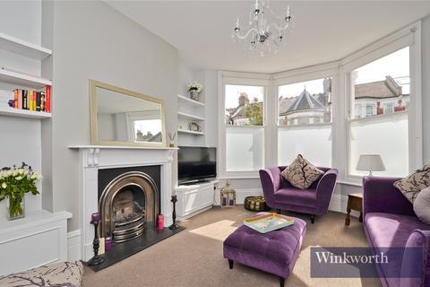 1 bedroom flat to rent - Pemberton Road, London, N4