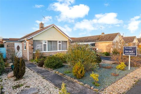 2 bedroom detached bungalow for sale - Millview Road, Heckington, Sleaford, NG34