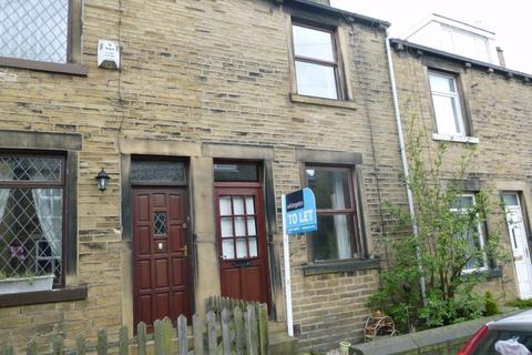 2 bedroom terraced house - Mount Avenue, Bradford, West Yorkshire, BD2