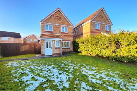 3 bedroom detached house for sale - Bordehill Gardens, West Derby, Liverpool
