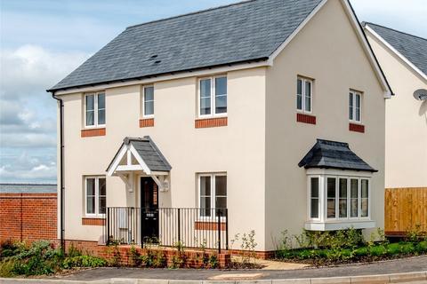 3 bedroom detached house for sale - Willow Heights, Witheridge, Tiverton, Devon, EX16