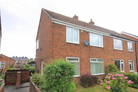 2 bedroom semi-detached house - David Terrace, Bowburn