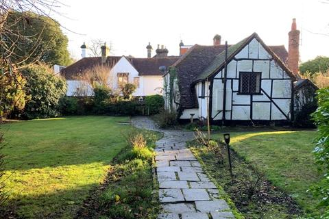 4 bedroom detached house for sale - The Pound, COOKHAM, SL6