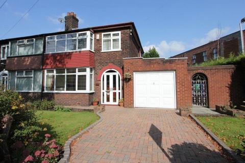 3 bedroom semi-detached house to rent - Crumpsall Lane, Crumpsall