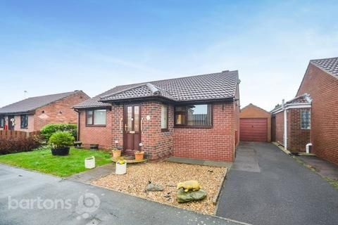 2 bedroom detached bungalow for sale - Moor View, Kimberworth