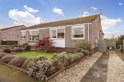 2 bedroom semi-detached bungalow for sale - Millhill, Monifieth