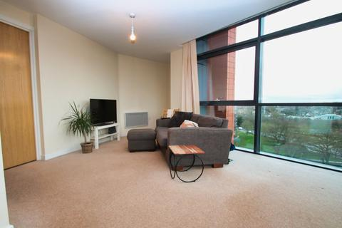 2 bedroom apartment to rent - Kings Tower, City Centre