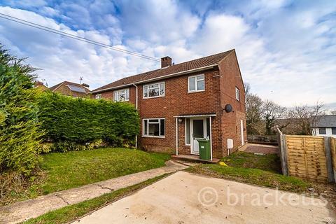 3 bedroom semi-detached house for sale - Newlands Road, Tunbridge Wells