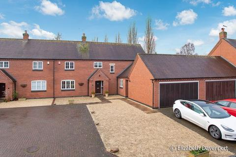 4 bedroom semi-detached house for sale - Jacob Drive, Cannon Hill, Coventry