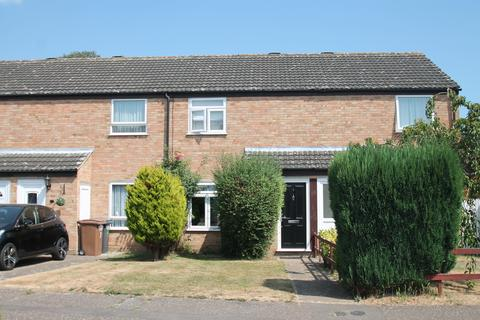 2 bedroom terraced house to rent - Varden Close, Chelmsford