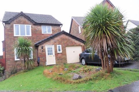 3 bedroom detached house - Pen Hendy, Miskin, CF72 8QW
