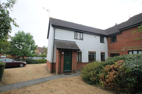 1 bedroom end of terrace house to rent - Cusak Road, Chelmsford