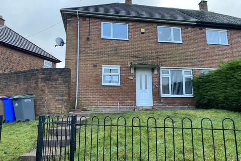 3 bedroom semi-detached house - Chelmsford Drive, Stoke-On-Trent