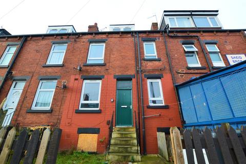 2 bedroom terraced house - Clovelly Avenue, Leeds