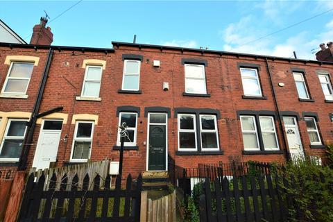 1 bedroom terraced house - Euston Mount, Leeds